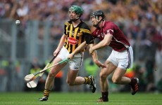 Daithi Regan's key All-Ireland SHC final duel