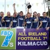 Titles on the line in Antrim SFC, Cavan SFC and Fermanagh SFC