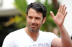 The Dredge: Who said Ben Affleck has 'wonder sperm'?