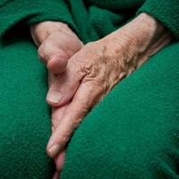 """Older people optimistic about ageing, but """"fear becoming a burden"""""""