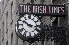 Irish Times records pre-tax losses despite increase in turnover