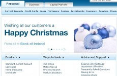 Bank of Ireland to begin charging some people for first time