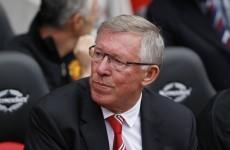 Ferguson dubs Terry ban 'lenient'