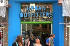 Urban Outfitters will never buy another cash register...