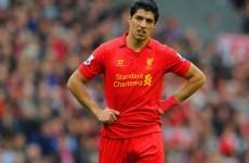 Rodgers: Suarez penalty claims legitimate