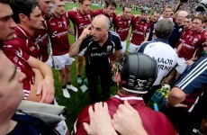 Open thread: how do you think today's All-Ireland hurling final replay will go?