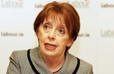 "Shortall says reforms were ""blocked"" by Reilly"