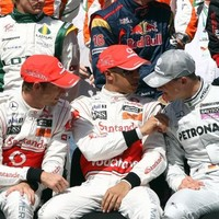 Formula One: Mercedes say motivation, not money, lured Hamilton