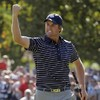 As it happened: Ryder Cup 2012, day 2