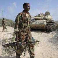 Shebab Islamists abandon last stronghold in Somalia