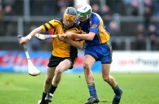 Crusheen exit Clare SHC title race at quarter-final stage