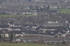 One in three fear losing their homes - report