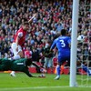 Confidence builder: Wenger perplexed by Giroud miss