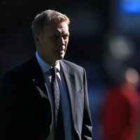 Moyes plays down Everton's fast start