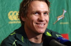 De Villiers expects more from Boks