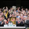 In pictures: Cats show their claws as Galway routed at Croker
