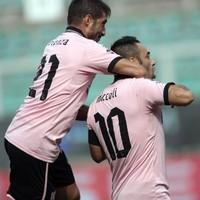 VIDEO: Fabrizio Miccoli scores an unbelievable 45-yard volley