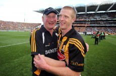 'Henry's achievement is unique. He has done everything for Kilkenny' - Cody