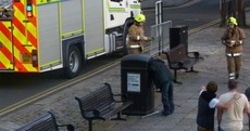 We've All Bin There, Right?