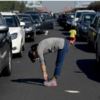 Life in the slow lane: China's traffic jams