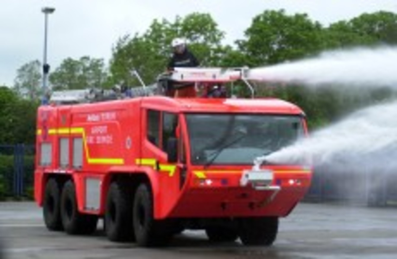 Daa Spends 7k Painting Fire Engine Green Then Repaints