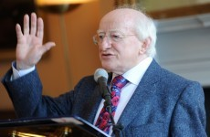 ¡Hola! President Higgins begins official visit to South America today