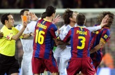 When two tribes go to war: 53 of our favourite pics from past El Clasicos