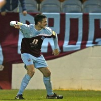 Airtricity League: Wins for Saints and Drogheda