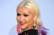 The Dredge: Christina Aguilera never made 'fat girl' comments