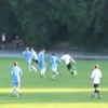VIDEO: Somebody finally found a use for the rainbow flick