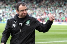 Fenlon backs SPL rivals Celtic to make point in Moscow
