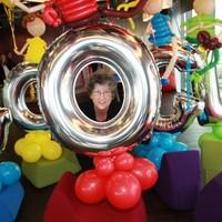 'Gaming Granny' wins Google's Silver Surfer award