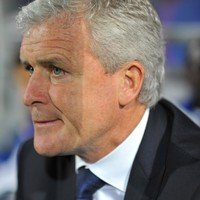 The dreaded tweet of confidence: QPR owner Fernandes backs Mark Hughes