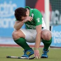 Irish hockey bosses pull men's team from international tournament