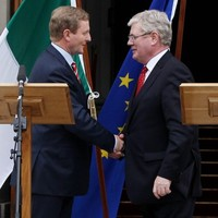 Most of the Cabinet to travel to Brussels today to discuss Ireland's EU presidency