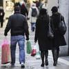 Sharp fall in consumer sentiment in September