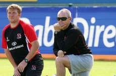 Brutal truth: Trophies the target for ambitious Anscombe