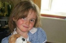 Police use heat-seeking technology in bid to find missing April Jones