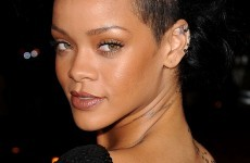 The Dredge: Rihanna gets back with Chris Brown; world is baffled