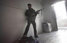 Syria: Explosions rock central Aleppo