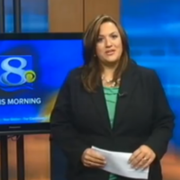 VIDEO: News anchor responds to criticism about her weight