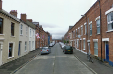 Man, 42, arrested over attempted murder in Belfast