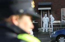 Four men arrested over John Wilson murder in Ballyfermot