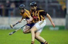 Senior final hero Walsh amongst nominees for U21 award