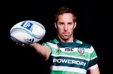 Tomás O'Leary: English Premiership is much tougher than the PRO12