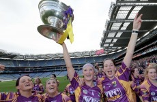 Wexford top the nominees list for camogie All-Stars
