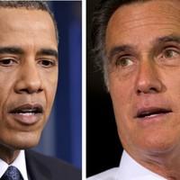 VIDEO: Barack Obama vs Mitt Romney in the first US presidential debate