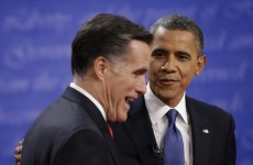 Observers give Romney the victory in first US presidential debate