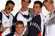 The Dredge: Which 1990s boy band are running a cruise?