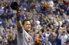 MLB: Cabrera captures Triple Crown, A's complete remarkable AL West comeback